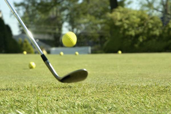 CLASS GG - Short Game School Level II (Sunday) June 4 Starts 8:00 AM - Ends Noon