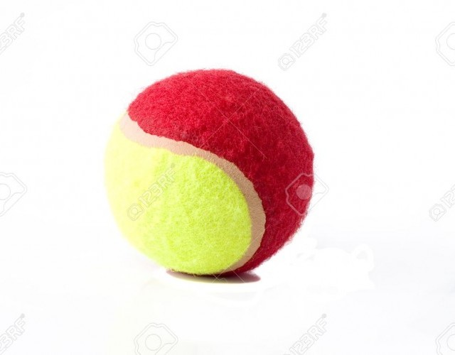 Red Ball Jr Clinics 6-10 Yrs of Age Wed 4:00-5:00 pm March 06 thru April 24, 2019 (8 Weeks)