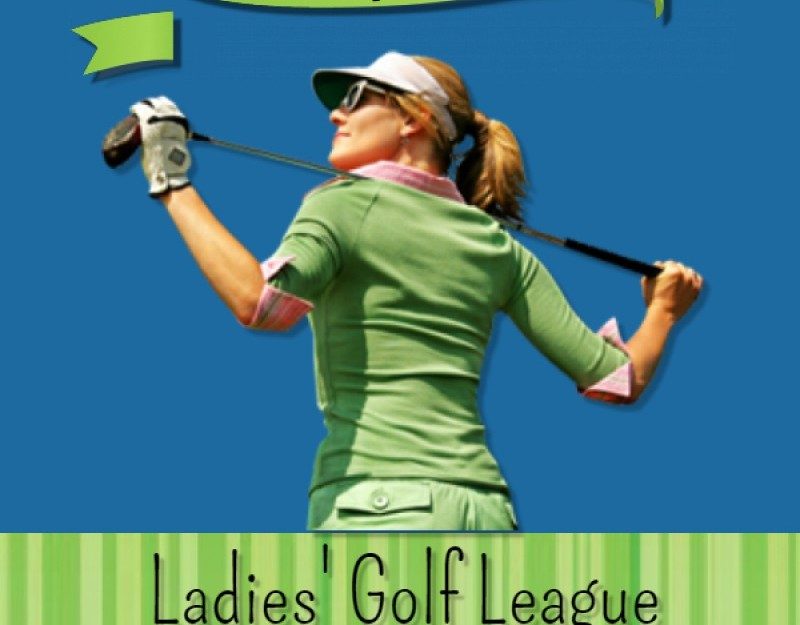 Monday Ladies Golf League  June 1st thru August 10th, 2020 (11 Weeks) $160.00 per player